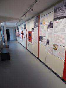 Wiedereröffnung und neue Dauerausstellung