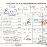 """Sonderausstellung """"Fundstücke. Objekte erzählen vom Verlassen der DDR"""""""